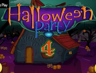 Nsr Halloween Party 4のゲーム画面「Nsr Halloween Party 4」