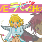 LOVE_SHOOTERラピィ