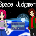 Space Judgmentのイメージ