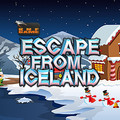 Knf Escape From Icelandのイメージ