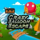 Knf Crazy Balloon Escape
