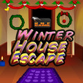 Knf New Winter House Escapeのイメージ
