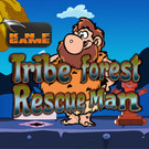 Knf Tribe Forest Man Rescue