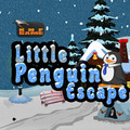 Knf Little Penguin Escapeのイメージ