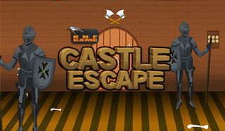 Knf New Castle Escapeのゲーム画面「Knf New Castle Escape」