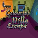 Knf Colourful Villa Escape