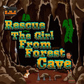 Knf Rescue The Girl From Forest Caveのイメージ