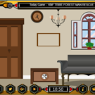 Knf Classic House Escape
