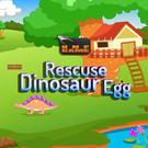 Knf Rescuse Dinosaur Egg