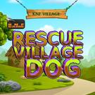 KNF Village Rescue Dog