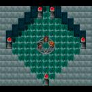 異種族3人がそれぞれ神殿内を進みます