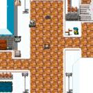 新しい町並み