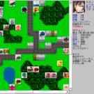 特異点絶賛崩壊中のマップ画面