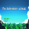 The Adventure of Wolfのイメージ