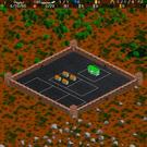 ゲーム開始時の都市