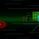レーザー反射板が置けます