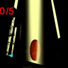 クッキーには、光の柱が走っている!