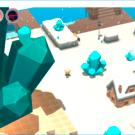 3Dマップ探索