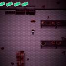 血だらけの部屋・・・