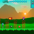 ゲーム画面1