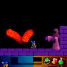 迷宮を冒険するアクションゲーム!