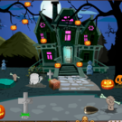 746th-Escape From Dark Forest House is another point and click escape game developed by Top 10 New Games. Assume that you are trapped in the dark forest house and you try to escape from the dark forest house by using objects, keys, hints and by solving pu