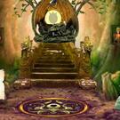 Find the Magic Stone