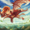 Rathalos Adventure(リオレウスアドベンチャー)