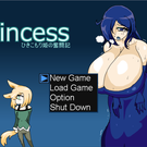 thePrincess ひきこもり姫の奮闘記