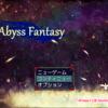 Abyss Fantasy