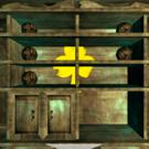 黄色いクラブ・・・