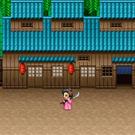 京都を守るために芸者は戦う。