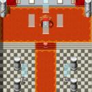 換気対策が徹底されたお城です。