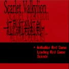 Scarlet Valkylion-紅烈紅殺紅剣-