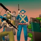 インゲーム画面