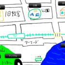 素敵なマップ