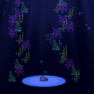 ●海の底から始まる物語。