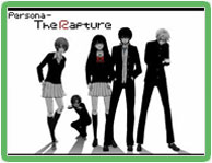 Persona -TheRaptureのイメージ